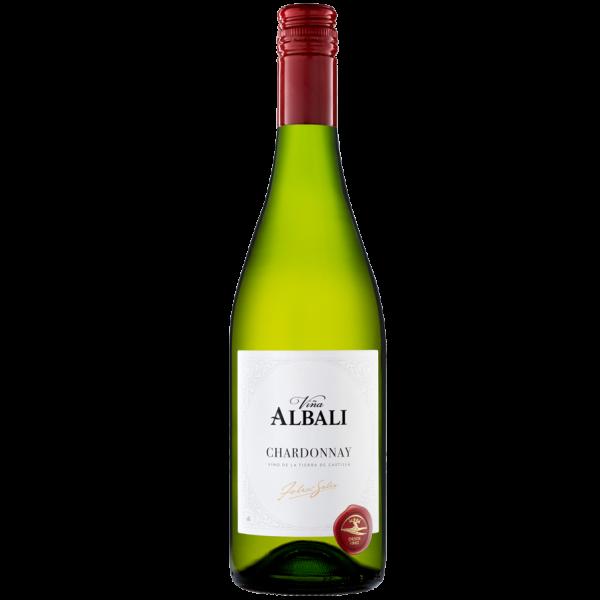 vina albali chardonnay