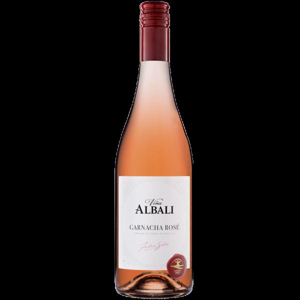 vina albali garnacha