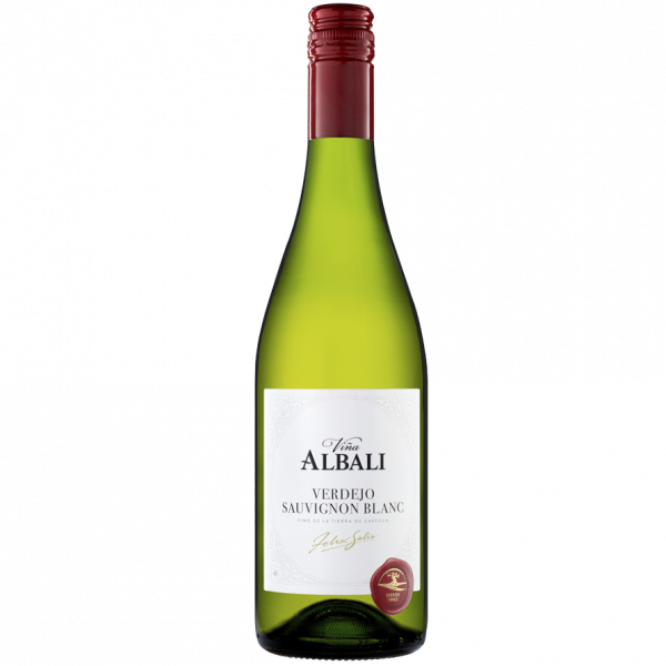 vina albali verdejo-sauvignon blanc